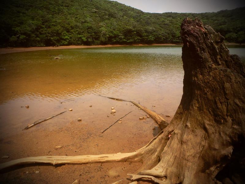 17度C隨拍-祕境介紹-台灣蘭嶼-天池 (36)