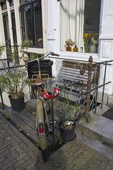 NEDERLAND - Amsterdam 008