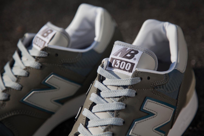 new balance 1300 30th anniversary