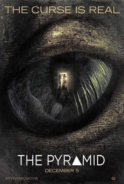 The Pyramid v1 (2014)