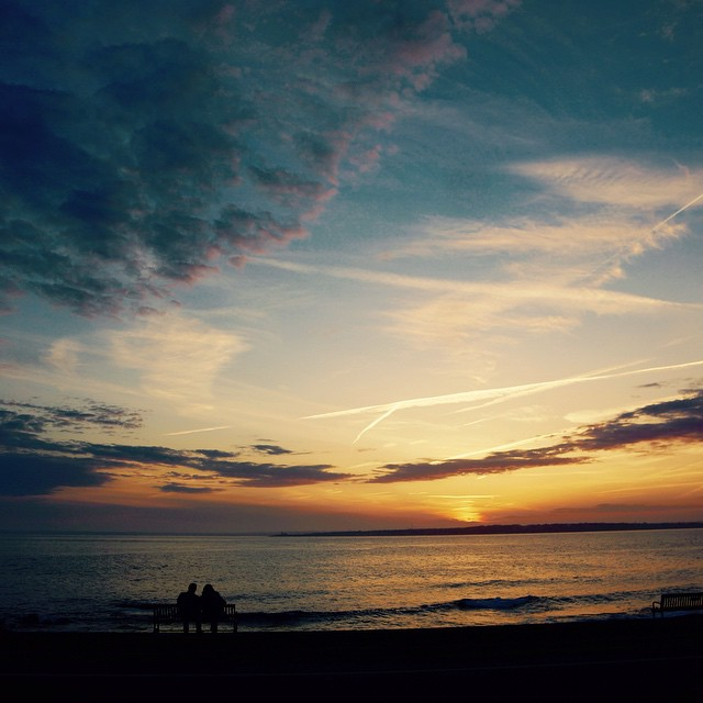 Rhode Island Seaside Towns