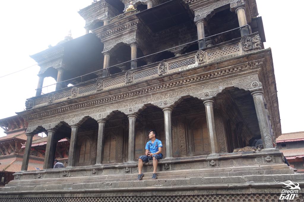 尼泊爾加德滿都-Nepal Kasthamandap23