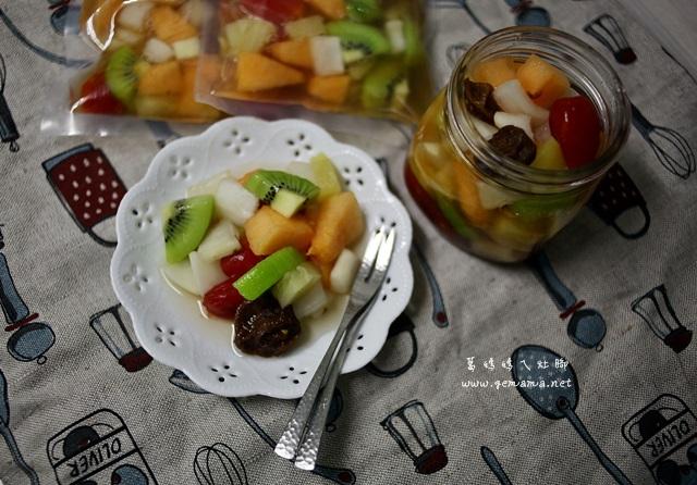 水果泡菜 020
