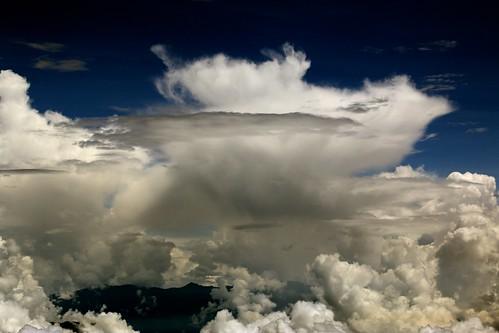 travel nepal storm clouds landscape asia cloudy stormy nubes kathmandu himalaya himalayas cumulonimbus nagarkot cumulonimbos