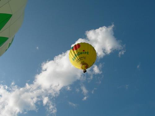 österreich steiermark ballonfahrt stubenberg