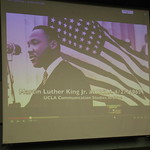2015 50th Anniversary of the Martin Luther King, Jr Speech at UCLA