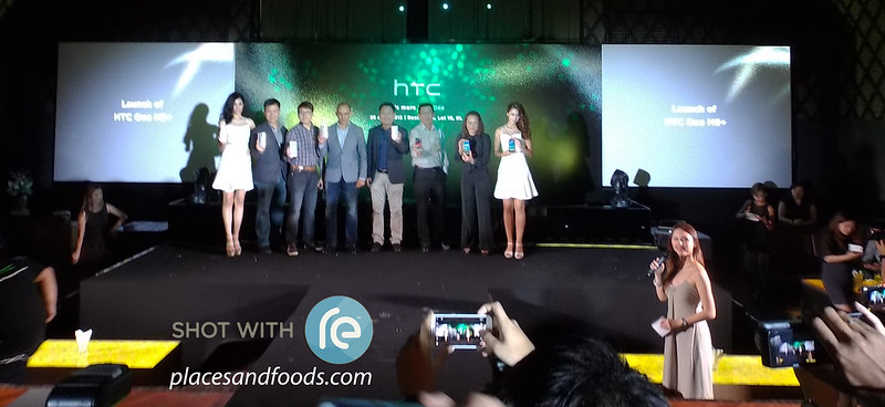 htc event m9 launch