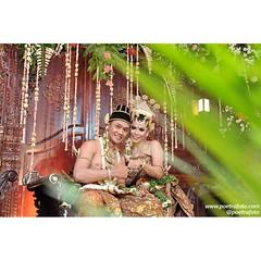 From the wedding of Tri & Adi. Wedding day at Balekambang Wonosobo Jawa Tengah, April 11-12, 2015. Wedding photo by @Poetrafoto 📷   Visit our wedding subdomain on http://wedding.poetrafoto.com and our FB page on http://fb.com/poetrafoto for more we