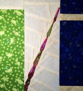 Block 14, quilt 1
