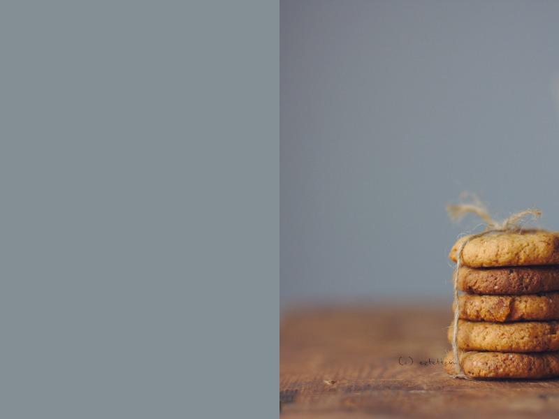 lemon-ricotta cookie