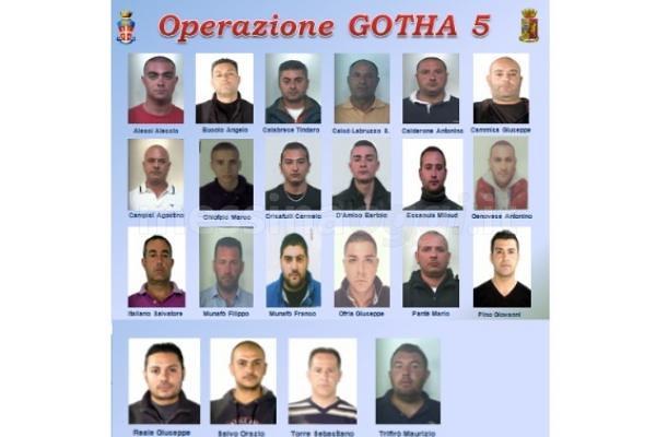 Gotha 5