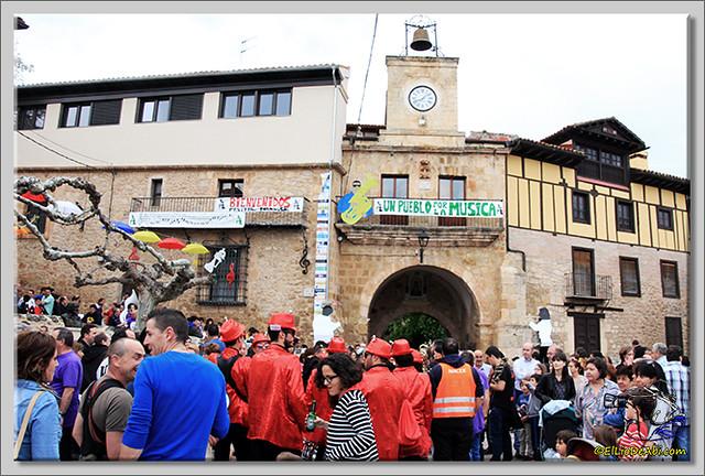 1 Poza de la Sal III Festival Nacional de Charangas