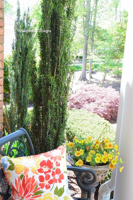 Front Porch Spring 2015-Housepitality Designs
