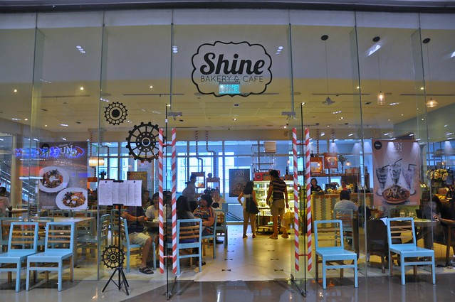 Shine Bakery Cafe