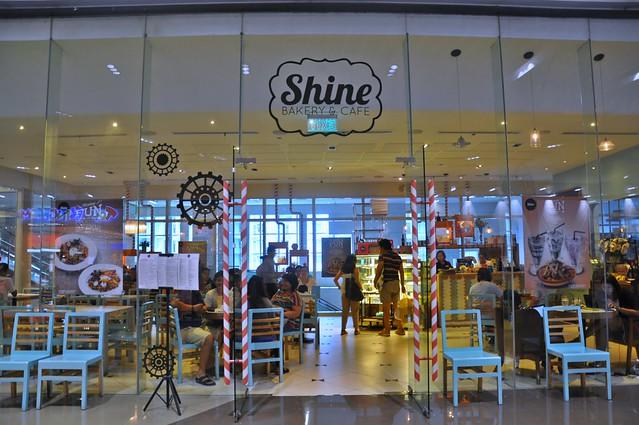 Shine Bakery Cafe