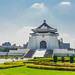 Chiang Kai Shek memorial hall-150502