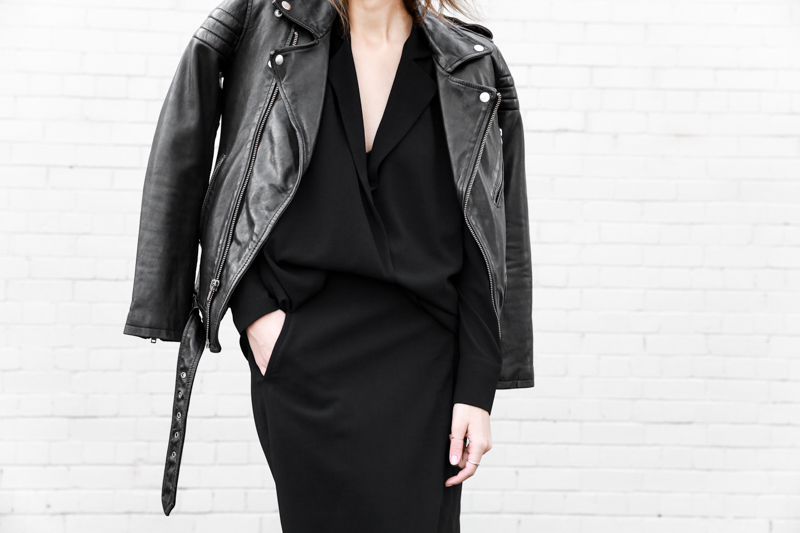 modern legacy, fashion blog, street style, leather biker jacket, BC x MODERN LEGACY, all black, details (1 of 1)