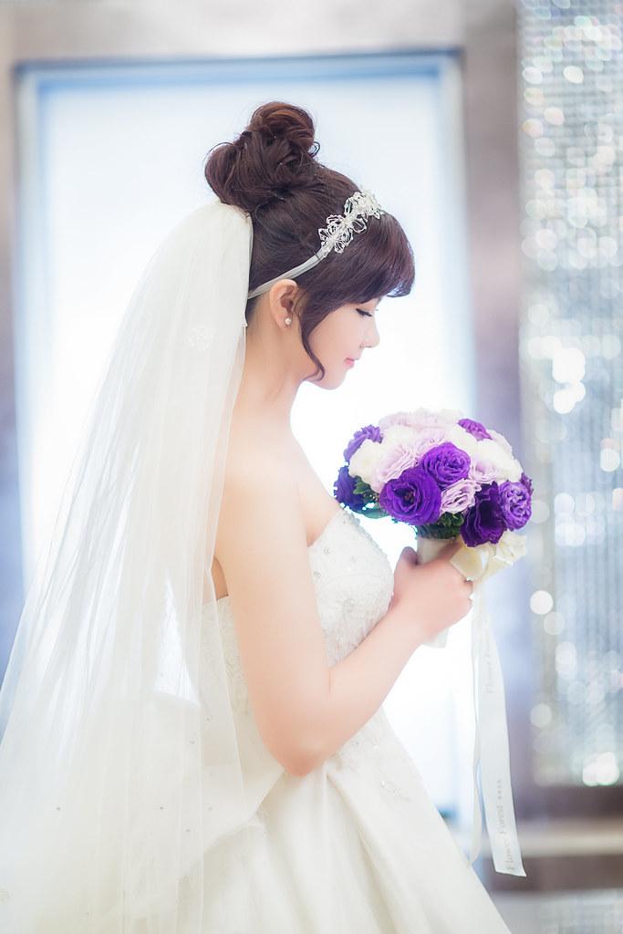 20150404晶宴會館民生觀婚禮記錄 (17)