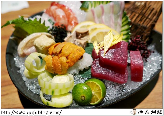 樵 IZAKAYA 居酒屋 Kikori Yakitori Bar 日本料理 串燒 清酒 大吟釀 生魚片 刺身 美國牛 創意料理