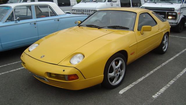 928 - Porsche