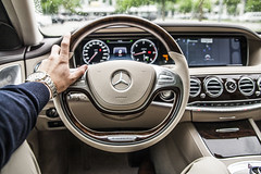 automobile, vehicle, automotive design, mercedes-benz, steering wheel, mercedes-benz e-class, mercedes-benz s-class, land vehicle, luxury vehicle,