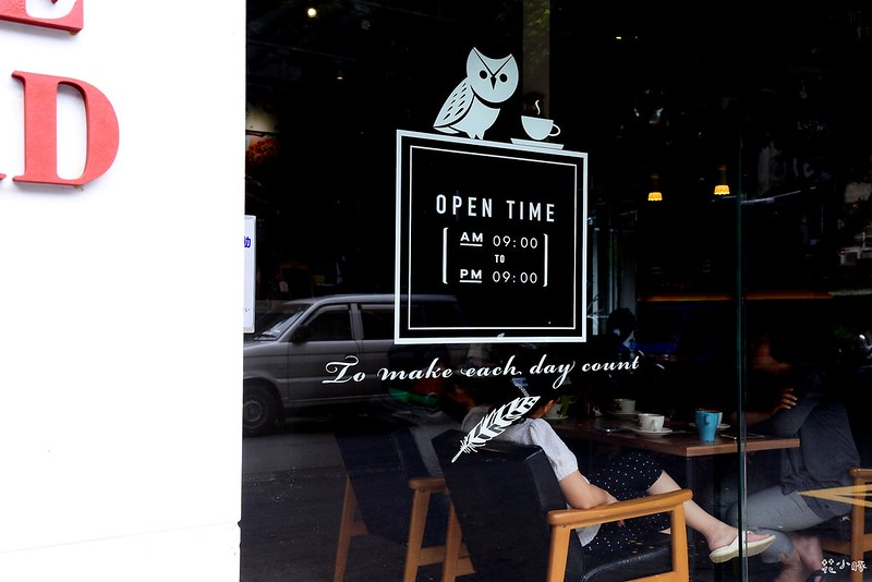 GUFO27菜單時間公休不限時台北咖啡早午餐下午茶推薦 (3)