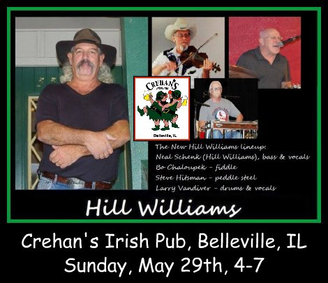 Hill Williams 5-29-16