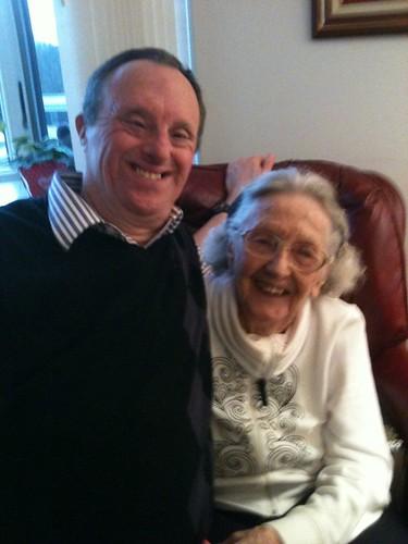 Lois and David Bencini