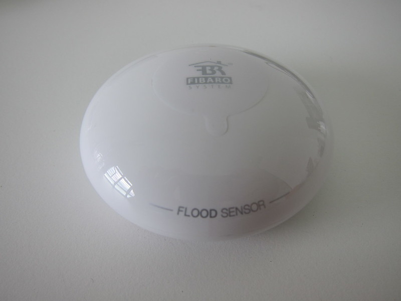 Fibaro Starter Kit - Flood Sensor
