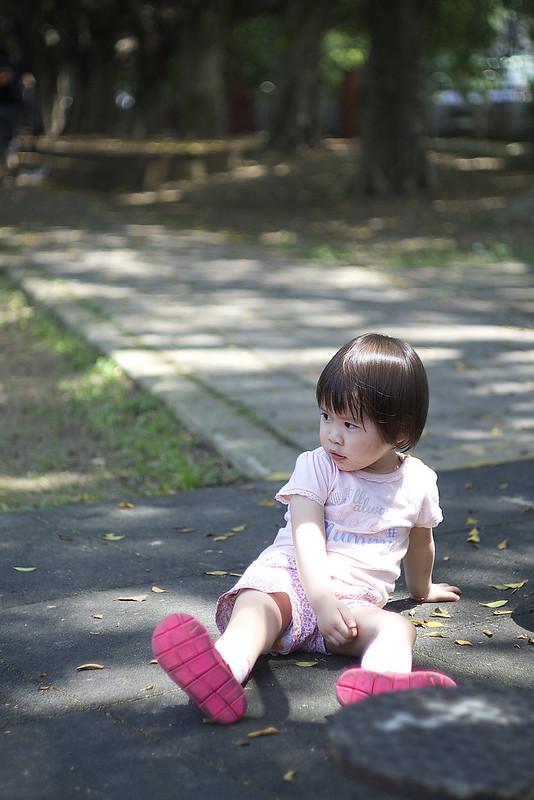 這兩個月我與女兒的相處時光 by多顆鏡頭