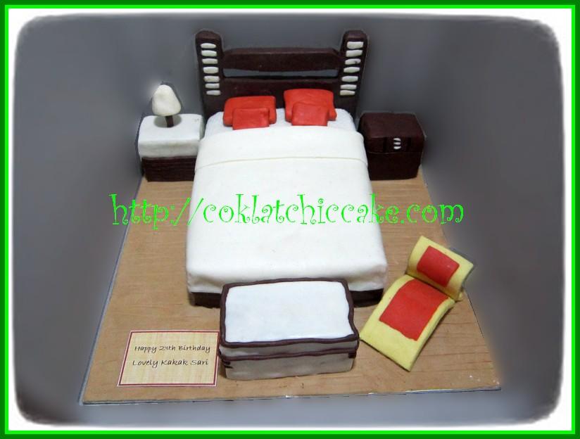 Cake Kamar