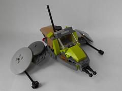 TW-01 Pangolin