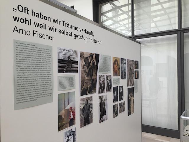 Ausstellung: Guter Stoff - Kleidung im DDR-Alltag