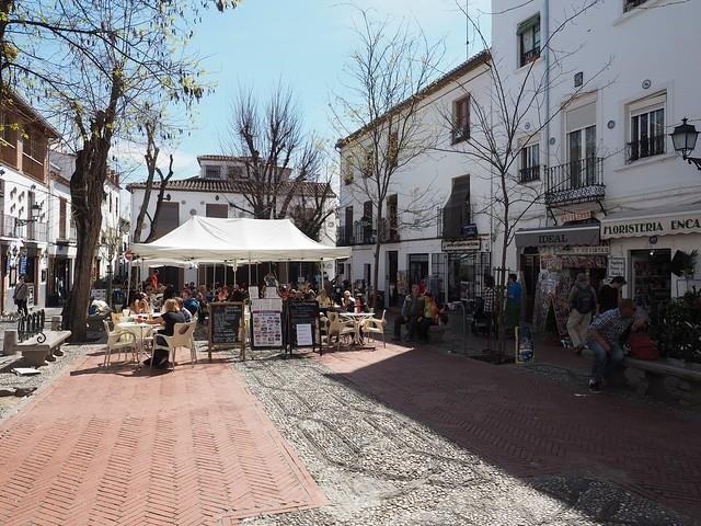 091 - Bario de San Nicolás