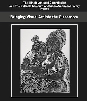 Bringing Visual Art into the Classroom