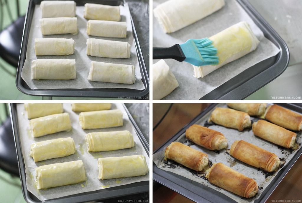 """16911305450 6aea1059ef b - Mediterranean """"spring rolls"""" + wishing for a touch of spring"""