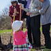 Ground Breaking at Cope Environmental Center