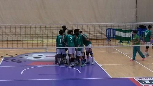 AionSur 16951381158_1fbfd58dd0_d Tres arahalenses, subcampeones de España con la Selección Andaluza Deportes