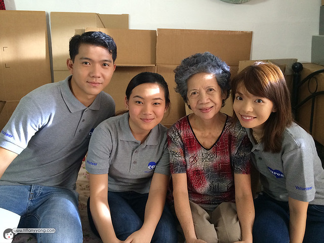 SG Care And Share 3