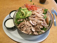 CHICKEN SALAD ORIGINAL HICKORY PIT WALNUT CREEK CA…