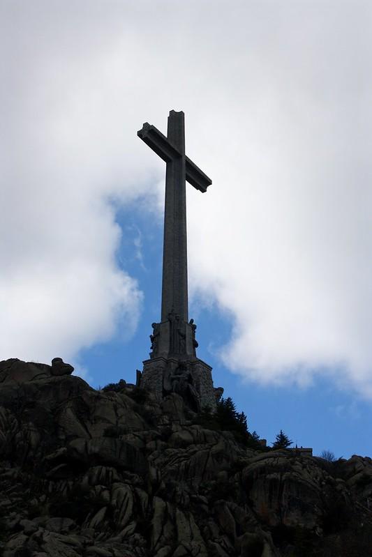 Valle de los Caídos, March 27th 2015