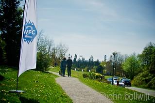 WFC2 Inaugural Home Match