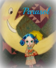 Parasol - Alexmadalton Custom