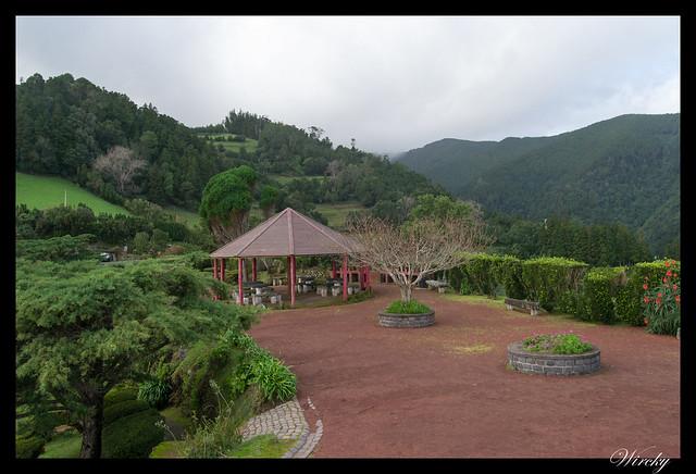 Mirador Ponta da Madrugada en Islas Azores