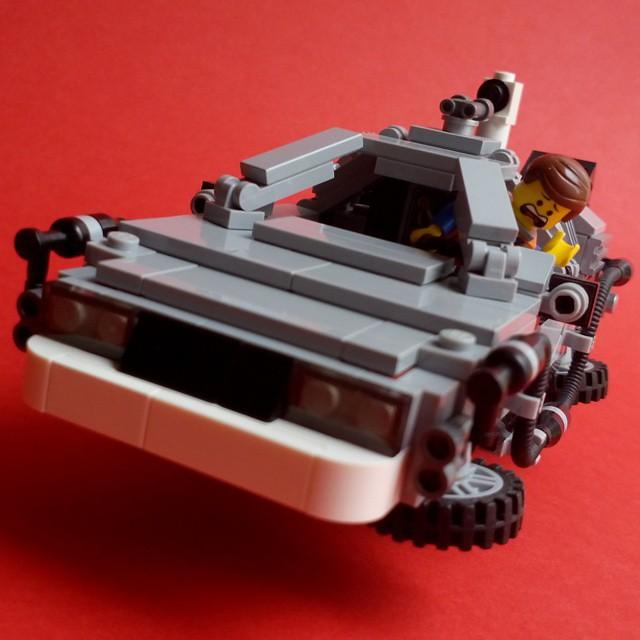 The LEGO Movie II Brick To The Future