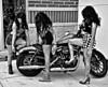 Brenda, Ankita and Aasna