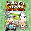 Harvest Moon: Back to Nature (PS one)
