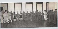117409494 U. S. Macon Georgia Camp Wheeler USO Jewish