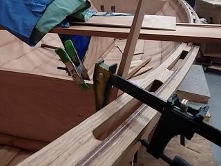 Willie's Boat