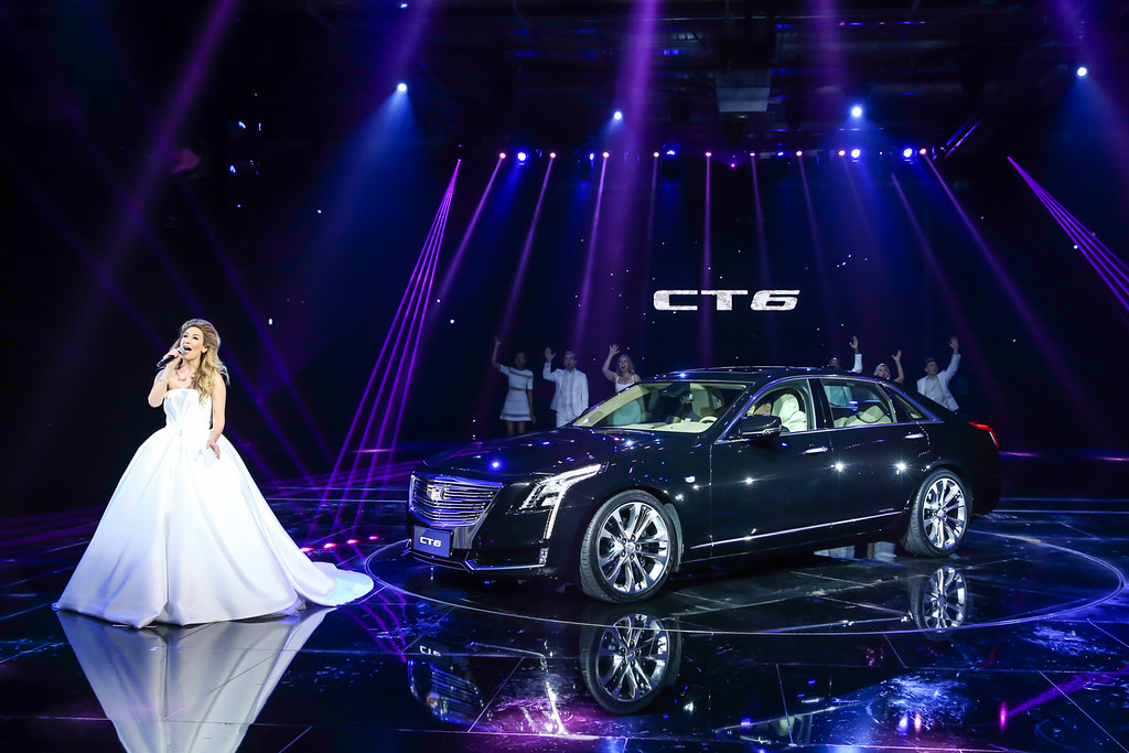 Cadillac CT6 to offer plug-in hybrid electric tech